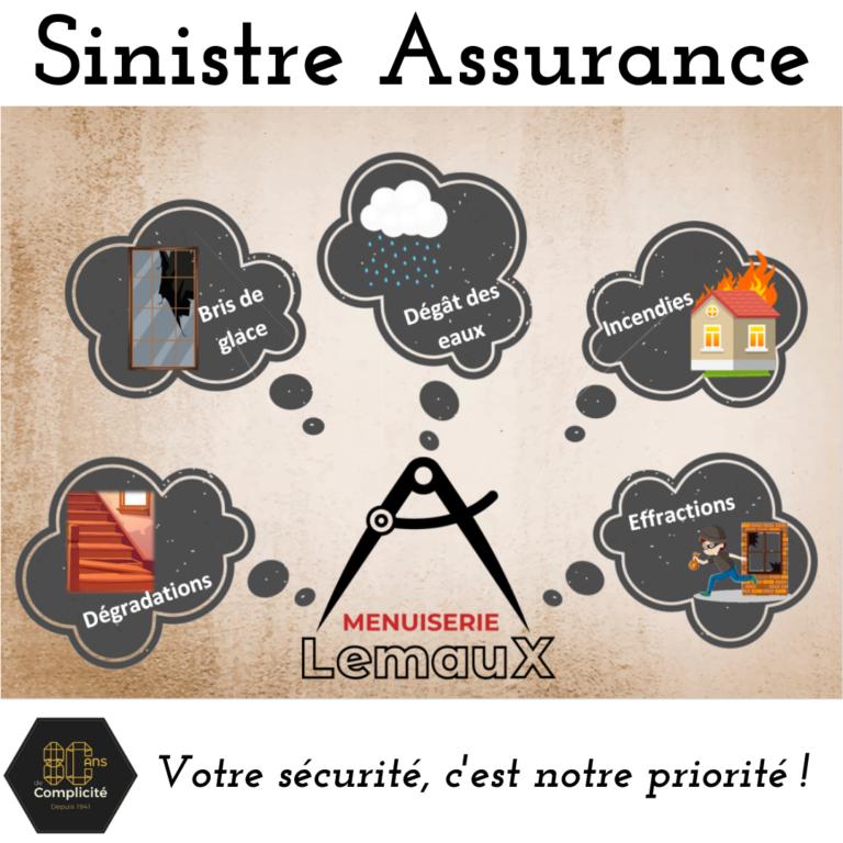 Sinistre Assurance